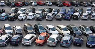Soluzioni di parcheggio completo