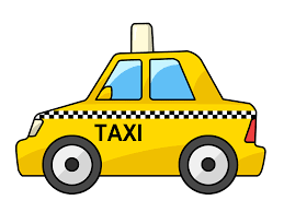 Noleggio Taxi a Roma