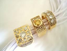 Anelli Morellato: il giusto tocco glam al tuo outfit