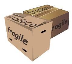 Tutto quello che vi serve per organizzare il trasloco: 10 materiali per l'imballaggio